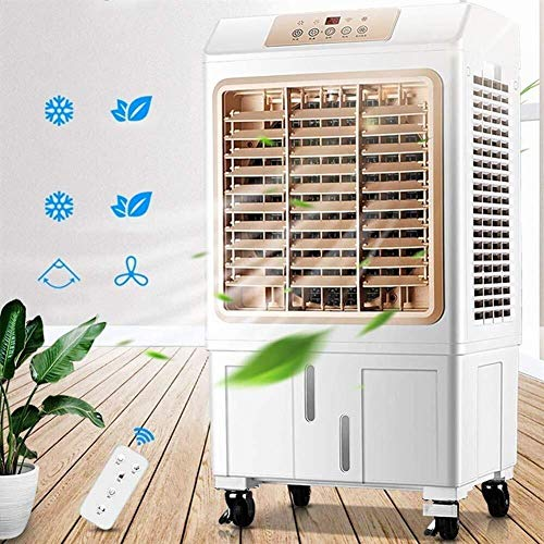Portable Air Conditioner for in de auto, mobiele airconditioner Cooler, Snelheid 120w, Universal Wielen en Low Noise for het thuiskantoor ZHW345